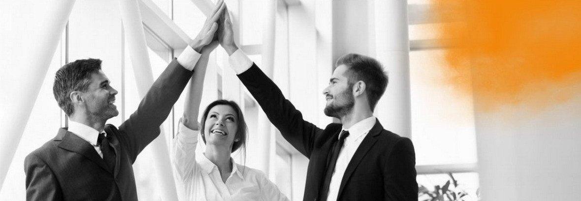 service excellence im Unternehmen Kunden begeistern