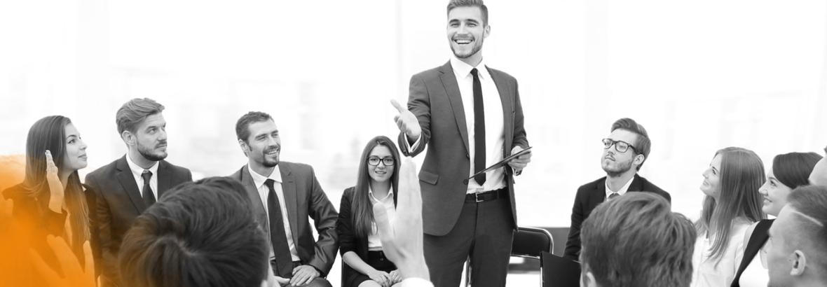 Unternehmercoaching
