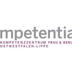 Competentia NRW: Kompetenzzentrum Frau und Beruf Ostwestfalen-Lippe
